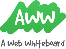 A Web Whitebord